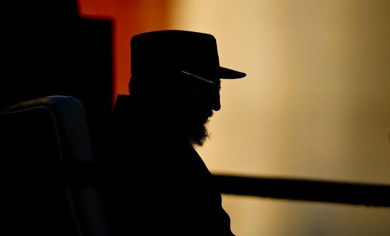 Las seis facetas de Fidel Castro, a sus 90 años