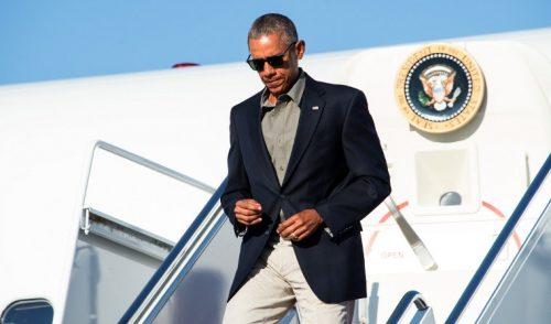 Obama establece en Hawái la reserva marina más grande del mundo