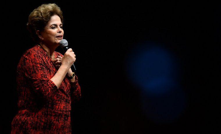 corrupción Dilma Rousseff