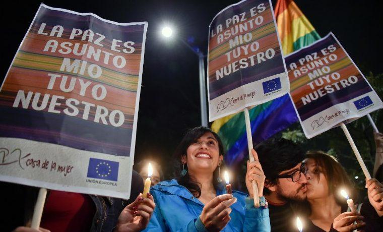 El ABC del conflicto armado en Colombia