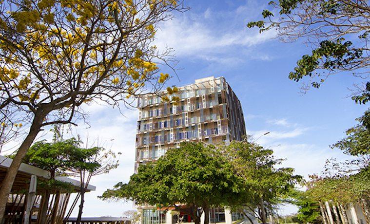 Universidad del Norte: Primera universidad colombiana aceptada en la Red Internacional de Campus Sostenibles