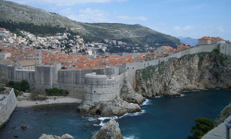 Croacia la perla del Adriático