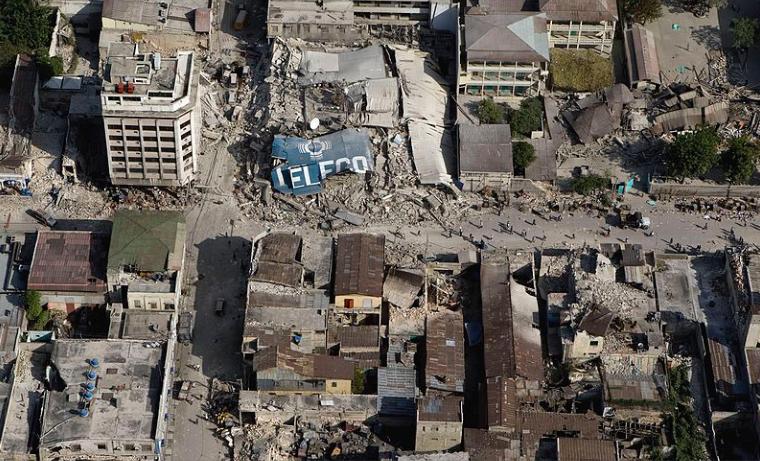 Resiliencia para los más vulnerables: gestionar los desastres para proteger mejor a los más pobres del mundo