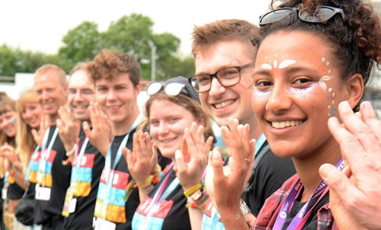 Jóvenes, nuevos líderes del Foro Social Mundial