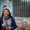 Mujeres Banco Mundial violencia género