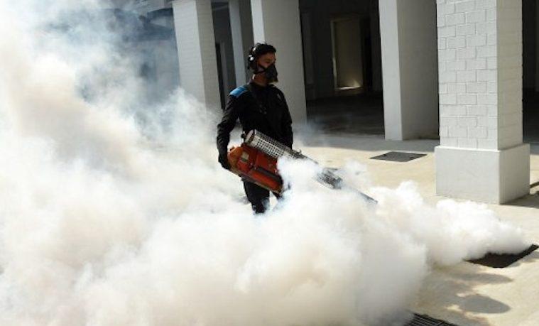 India confirma sus primeros casos de zika