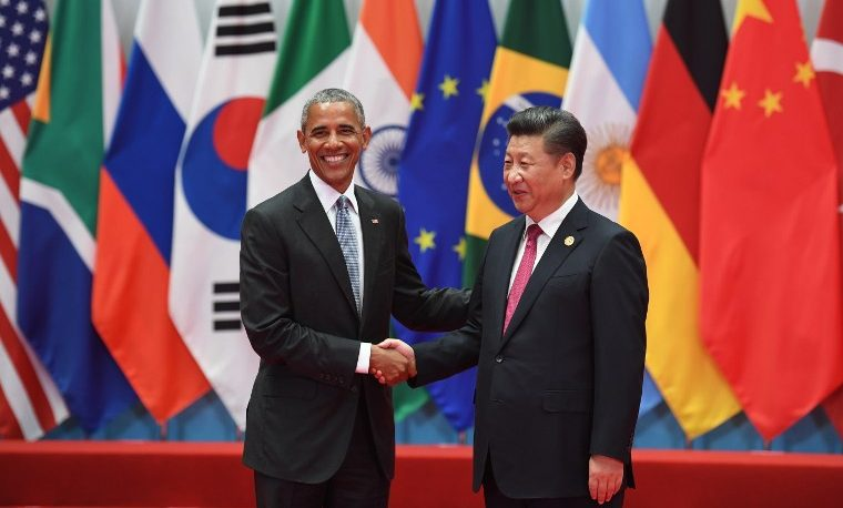 EEUU y China ratifican el acuerdo de París y aceleran su entrada en vigor