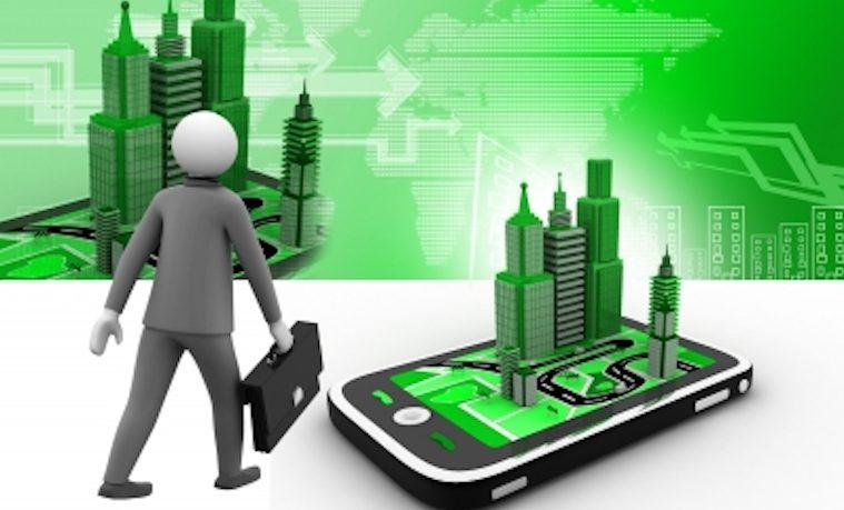 Ciudades inteligentes ciudades del futuro