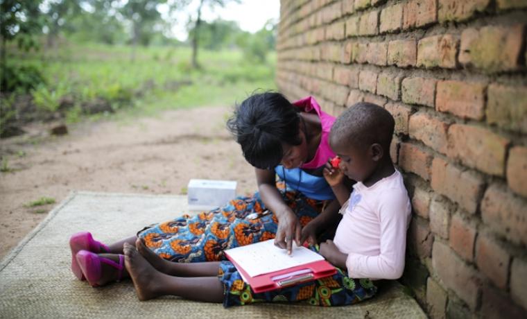 lectura alfabetización primera infancia