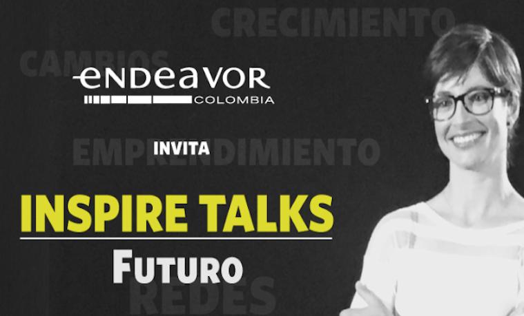 Endeavor celebrará sus diez años en Colombia con encuentro de emprendedores