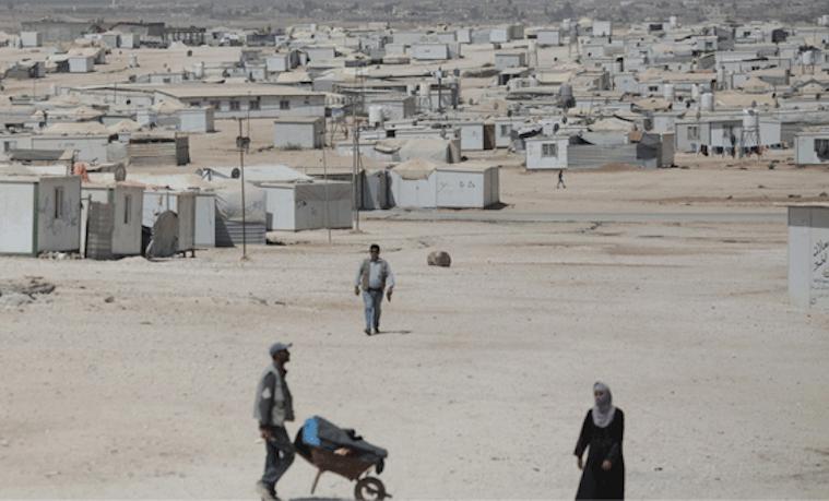 ¿Un nuevo acuerdo para la población refugiada y migrante?