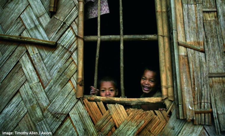 Promover el conocimiento indígena como parte de la Agenda de DesarrolloSostenible