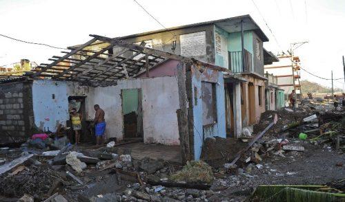 7 cosas que quizás no sabías acerca de los huracanes