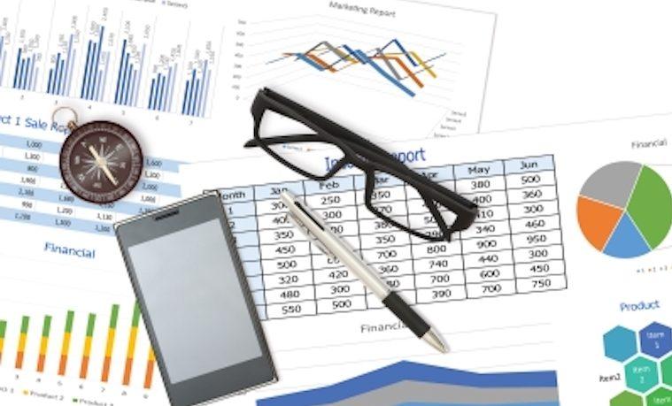 estadisticas finanzas costos