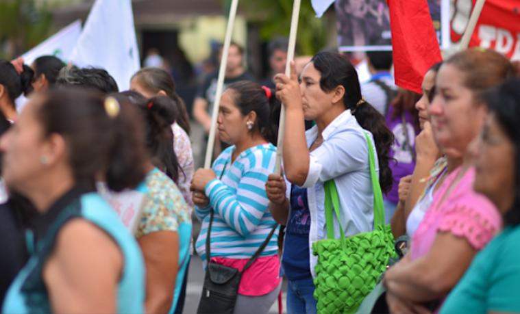 América Latina y el Caribe, un territorio más moral y menos justo