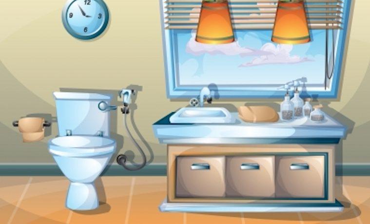 Los inodoros en el trabajo salvan vidas y estimulan el crecimiento