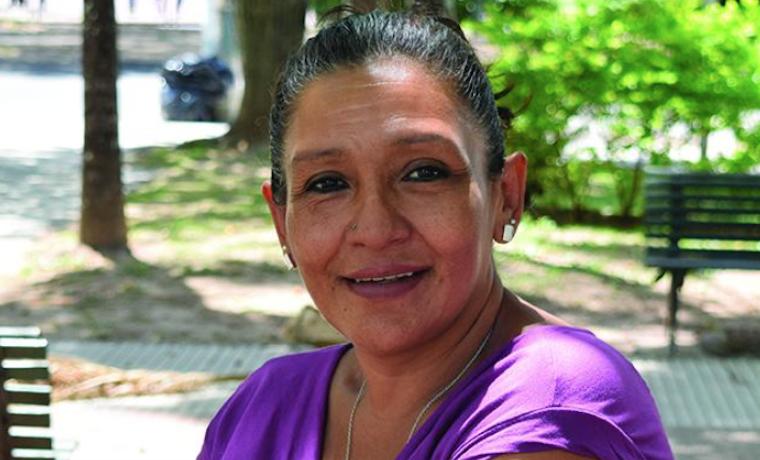 La segunda vida de María Ramírez