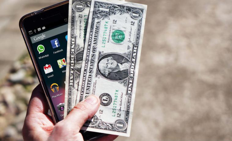 La tecnología que viene a transformar la banca