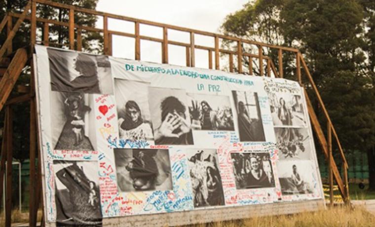 Justicia transicional: las víctimas en el centro