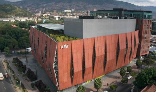 Lecciones de Medellín innovadora vista por un extranjero