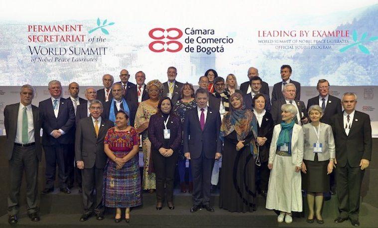Nobel de Paz Colombia populismo