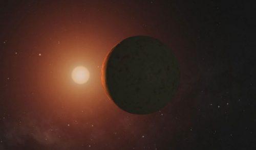 ¿Habrá vida en los 7 planetas descubiertos del tamaño de la Tierra?