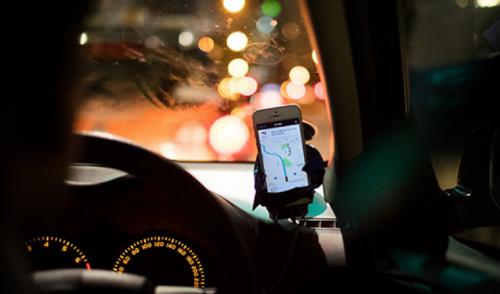 ¿Podrá la tecnología poner fin a los problemas del transporte urbano?