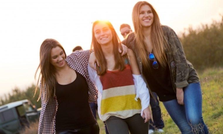 Nuestros Jóvenes, Nuestro Futuro
