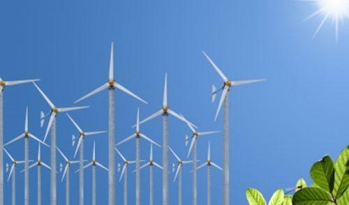 Parques eólicos en ultramar podrían generar energía al mundo entero