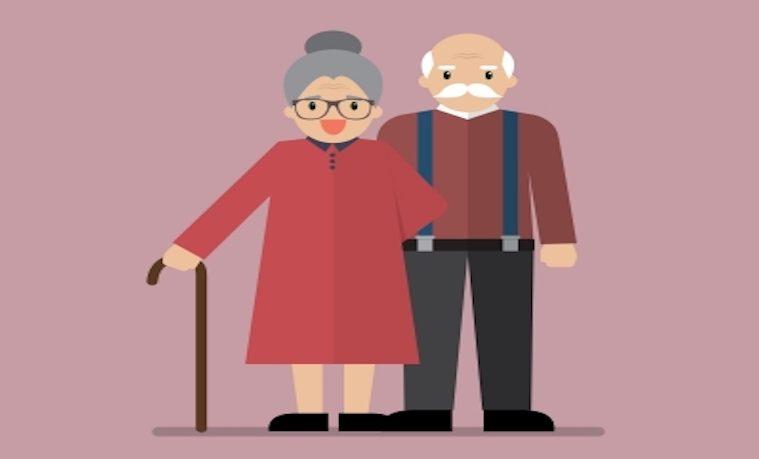 La esperanza de vida sigue alargándose, la mujer vislumbra los 90