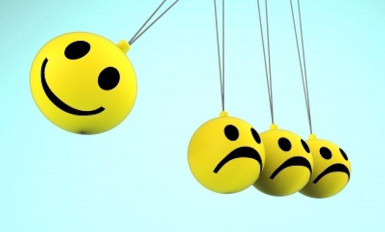 ¿Por qué los latinoamericanos son más felices de lo que sugiere su PIB?