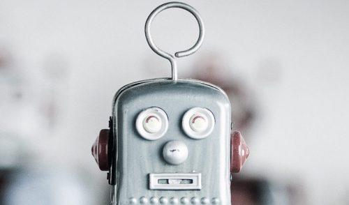 Un mundo de negocios basado en Realidad Virtual y Chatbots