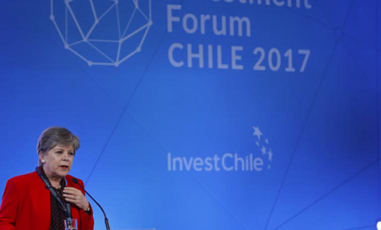 Agenda 2030 e Inversión Extranjera