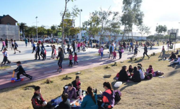 Aprender a vivir de modo sostenible en ciudades en América Latina y el Caribe