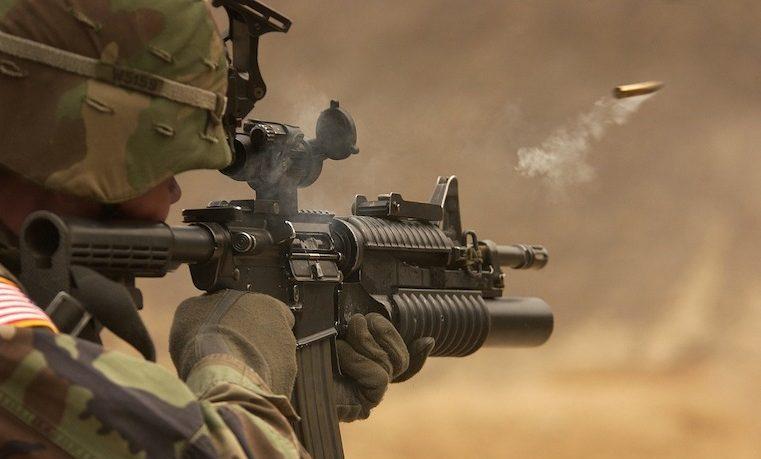 La guerra como negocio y los privilegios de la industria armamentista