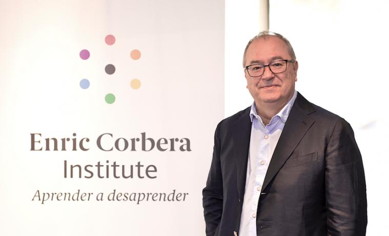 Enric Corbera,creador del método de la Bioneuroemoción regresa a Colombia