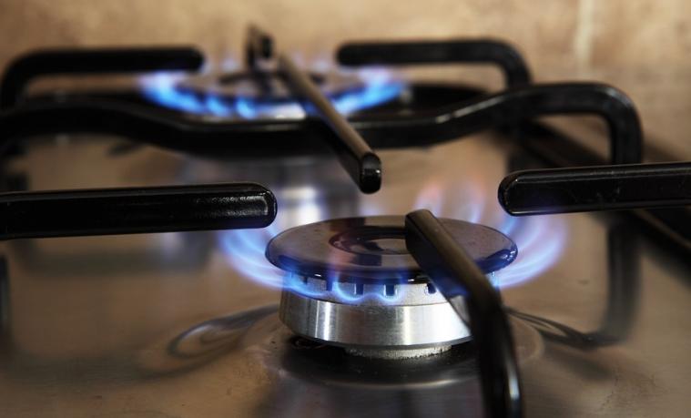 gas natural cocina cocinar