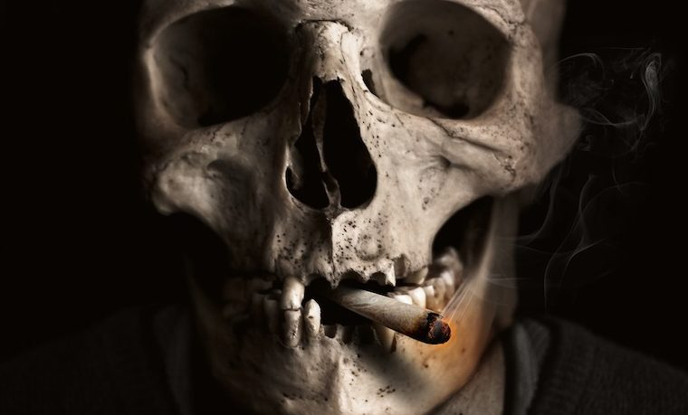 tabaco cigarrillo caravela fumar