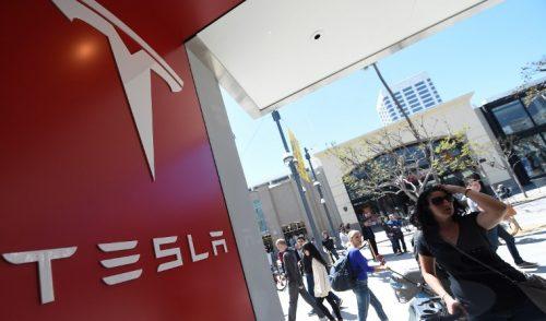 Tesla saca el Model 3