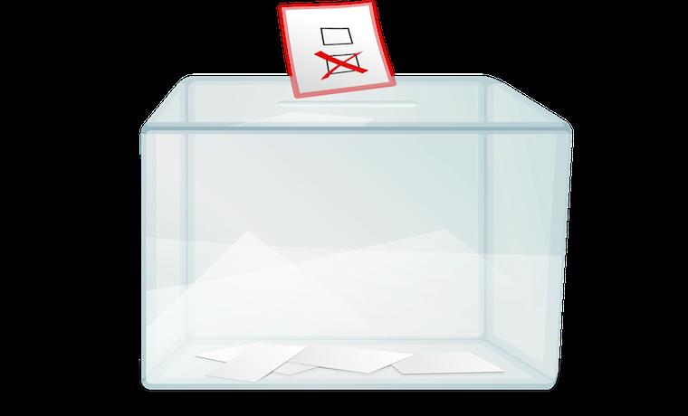 elecciones Presidente