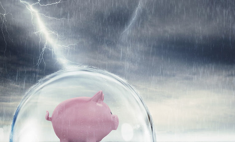 Las finanzas se adaptan al cambio climático