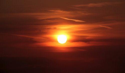 Nuestro sol tiene ciclos similares a otras estrellas