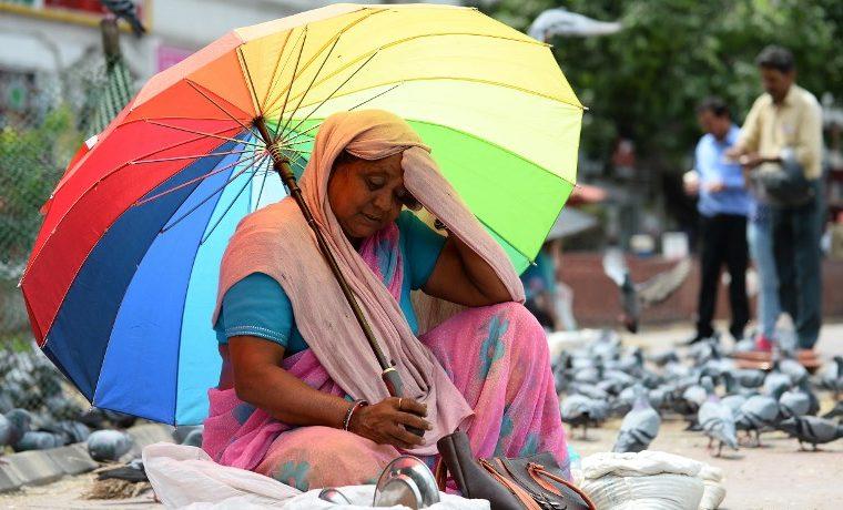 Los récords de calor hacen de 2016 un año lúgubre para el clima