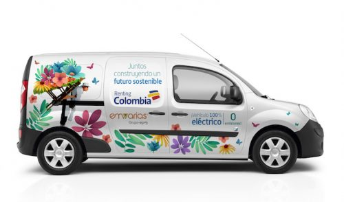 Empresas en Medellín se unen para dinamizar modelo de recolección de residuos