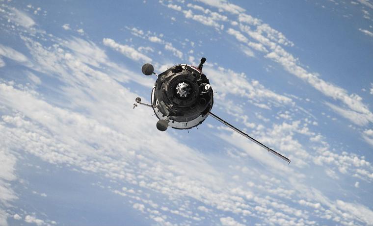 Lanzan satélite para medir el cambio climático