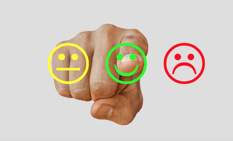 cliente servicio al cliente confianza