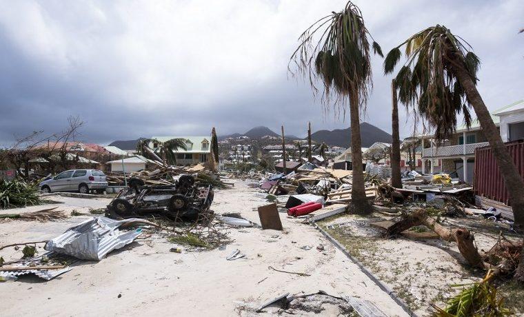 ¿Listos para enfrentar al huracán Irma?