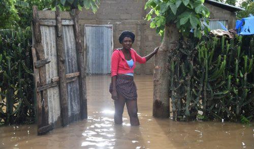 5 desastres naturales que reclaman medidas contra el cambio climático