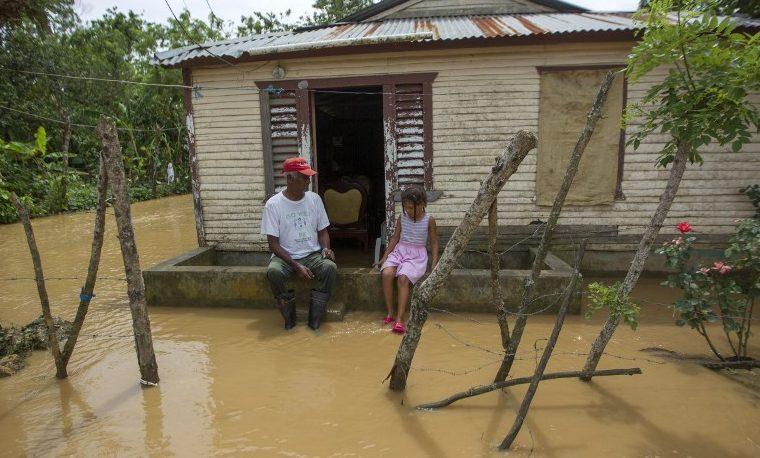 El rol de los niños, niñas, adolescentes y jóvenes en la educación para la reducción de riesgo de desastres