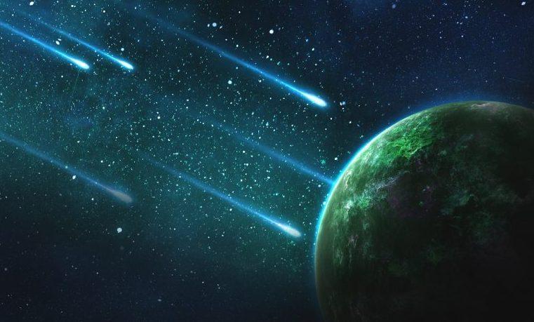 ¿Hubo vida en la Tierra hace 3.950 millones de años?